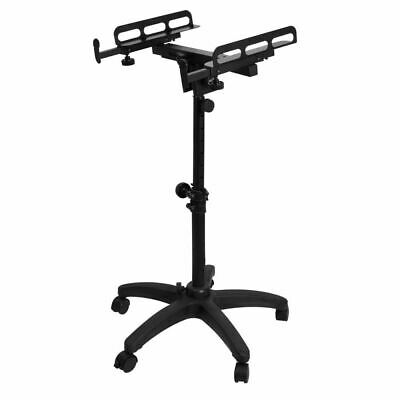 On-Stage Stands MIX-400 Mobile Equipment Stand • 94.30£