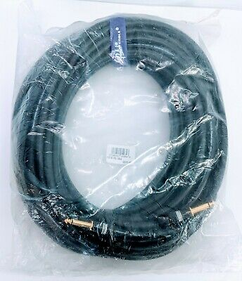 Monster Cable Prolink Studio Pro 1000 Custom Pro Audio Cable - 100' Feet - New!
