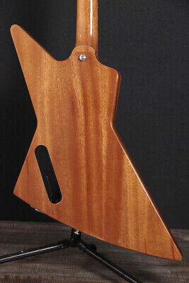 Gibson Explorer Antique Natural 234000166 Perfect Packing From Japan • 1,755.41£