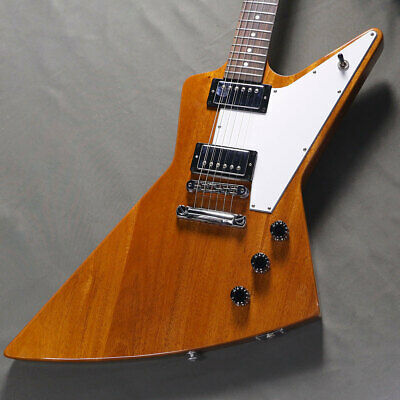 Gibson Explorer Antique Natural Used • 1,387.28£
