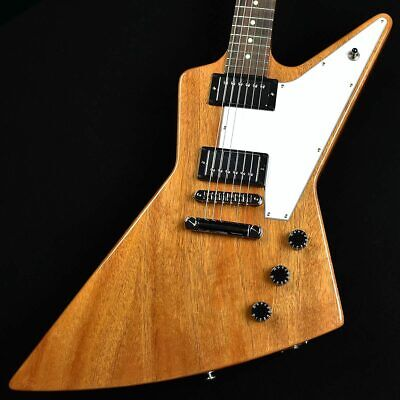 Gibson Explorer Antique Natural S / N: 229600007 New • 1,608.62£