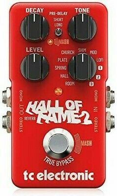 Tc Electronic Reverb HALL OF FAME 2 Reverb • 168.49£