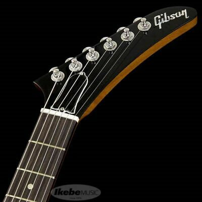 GIBSON Explorer Antique Natural Perfect Packing From JP • 1,672.71£