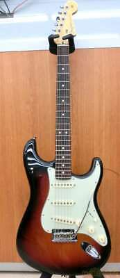 FENDER AM Pro Strat RW 3TS US1701844 Perfect Packing From Japan • 1,383.27£