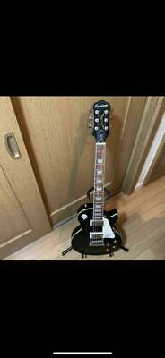 Epiphone Les Paul Standard Ebony Black • 489.13£