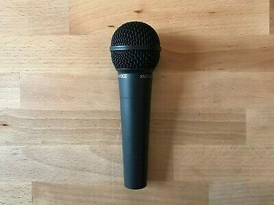 Behringer XM8500 Dynamic Microphone, USED EXCELLENT CONDITION • 10£