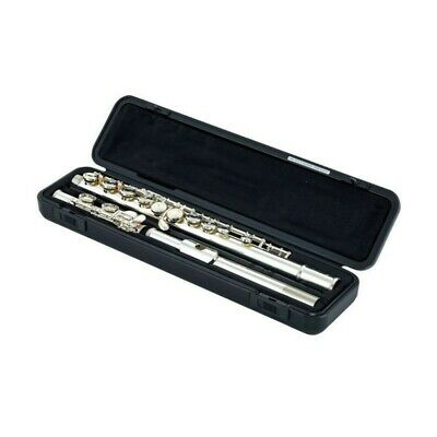 Yamaha Yfl 212 Flute Transverse - Ring Spanners Mi Snaffle - Sol Not IN Line • 575.40£