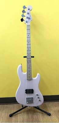 FENDER Flea Jazz Bass Active MN SHP E US19042334 W/H/C Ships Safely From Japan • 1,702.78£