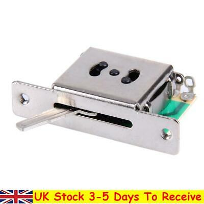 5-Way Pickup Selector Switches Toggle Switch For Fender Tele Strat Guitar • 5.05£