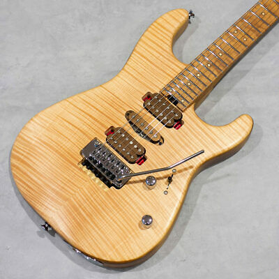 Charvel USA GUTHRIE GOVAN Signature Hsh Flame Maple   Gg1400133 • 3,095.84£