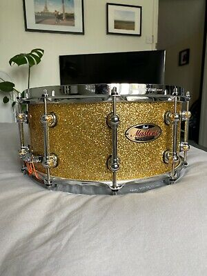 Pearl Masters Reserve Snare 14