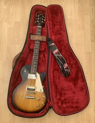 Gibson Les Paul Tribute 2019 ,  upgraded Pick Ups Tuners .