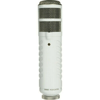 Rode Podcaster Dynamic Cable Professional Microphone
