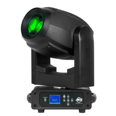 ADJ Focus Spot 5Z Moving Head LED Stage Theatre event Professional
