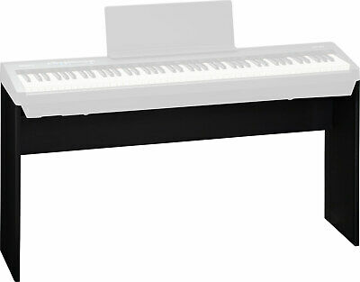 Roland Ksc-70-bk Digital Piano Stand Custom Stand For The Fp-30 & Fp-30x