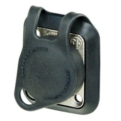 Neutrik SCD-W Weatherproof (IP65) Rubber Sealing Cover for D Type Chassis Socket