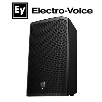 Electro-Voice ZLX12P 12  1000 Watt Active Powered PA DJ Disco Speaker Single • 345£