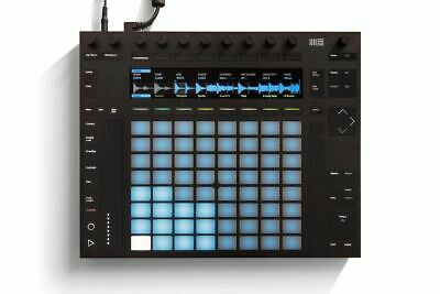Ableton Push 2 USB MIDI DAW Studio Production Controller + Ableton Live Software • 568£