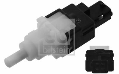 FEBI BILSTEIN Brake Light Switches For FIAT BRAVO ALFA ROMEO 147 156 159 37579 • 15£