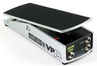 Ernie Ball 6180 VP Jr. Passive Volume Pedal • 73.14£