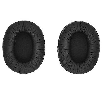 GENUINE Audio-Technica Replacement Ear Pads Foam Cushions For ATH M30 Headphones • 13.80£