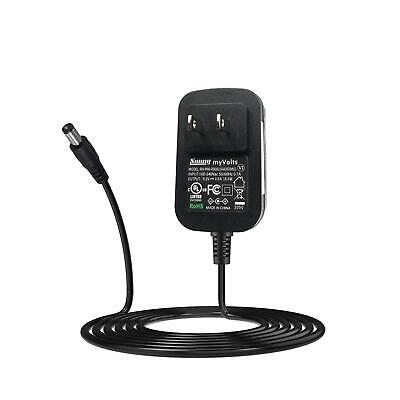 9V Behringer PB1000 Pedal Board Replacement Power Supply • 11.82£