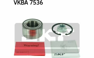 SKF Wheel Bearings Width [mm]: 45 VKBA 7536 - Discount Car Parts • 46£