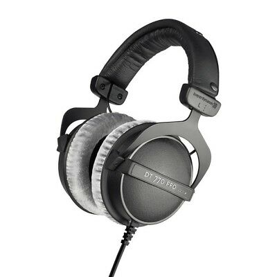 Beyerdynamic DT770 Pro Studio Monitoring Headphones (250 Ohm Version) • 122£