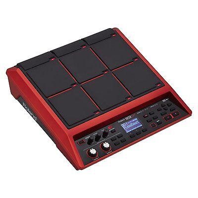 Roland SPD-SX Special Edition Rowland Sampling Pad SPD-SX SE Japan Model • 655.14£