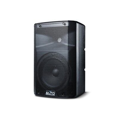 Alto TX208 Active Powered Lightweight 8  150W RMS DJ Disco Band PA Speaker • 99£