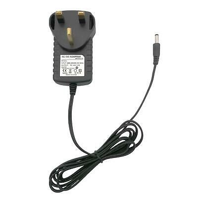 5V Zoom R24 Audio Interface Replacement Power Supply • 8.49£