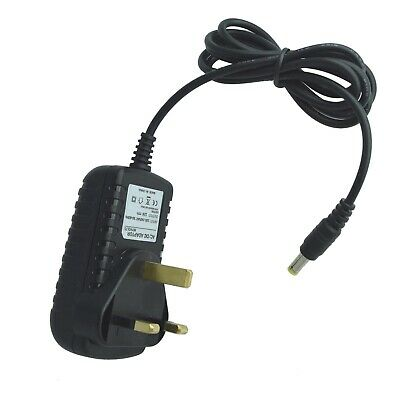 12V Behringer IStudio IS202 IPad Mixer Dock Replacement Power Supply • 11.49£