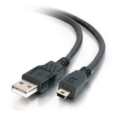 5V USB Power Cable For The Tascam DR-60D MkII Recorder • 5.99£