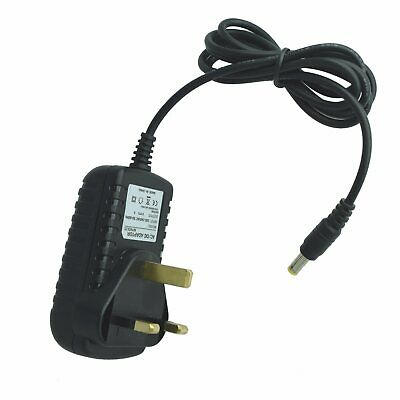 12V Universal Audio Apollo Twin MkII Audio Interface replacement power supply