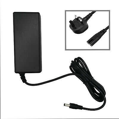 12V Korg Krome EX 61 Keyboard Replacement Power Supply • 16.49£