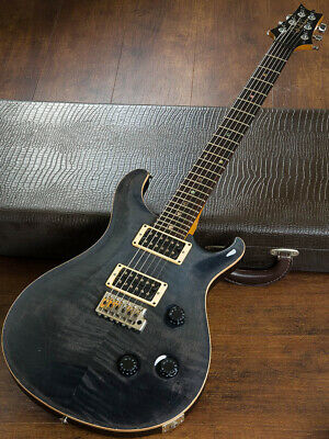 Paul Reed Smith(PRS) CE24 Gray Black Electric Guitar (Used) • 1,946.72£