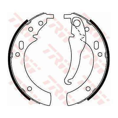 Genuine TRW Rear Brake Shoe Set - GS8094 • 32.88£