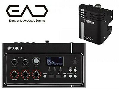 YAMAHA Electronic Acoustic Drum Module EAD10 Genuine Products • 412.03£