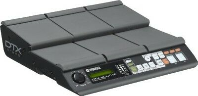 YAMAHA DTX-MULTI Dtx Multi 12 Electronic Percussion Pad Drum DTX‐MULTI12 • 836.35£