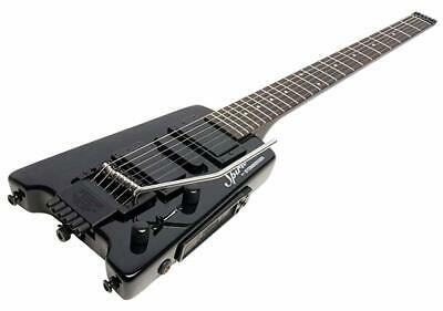 Steinberger Electric Guitar Spirit GT-Pro Deluxe BK • 548.63£
