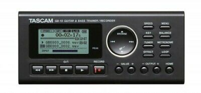 Tascam GB-10 Guitar Bass Trainer Recorder • 156.12£