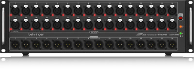 Behringer S32 I/O Stage Box 32-channel • 1,016.28£