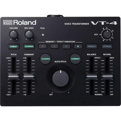 Roland / VT-4 Voice Transformer Voice Transformer AIRA From Japan • 241.82£