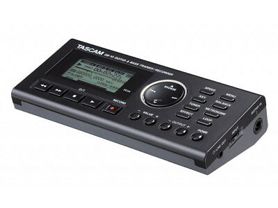 TASCAM GB-10 Guitar And Bass Trainer/Recorder • 152.65£