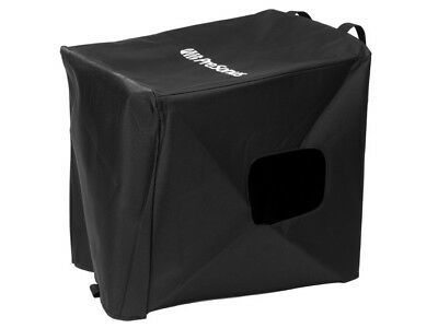 PreSonus AIR18s-Cover Protective Cover For AIR18s Subwoofer (Black) • 61.39£