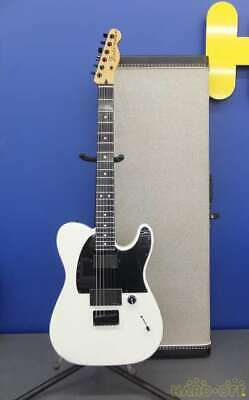 FENDER JIM ROOT TELECASTER FLAT WHITE Electric Guitar (Used) • 1,007.10£