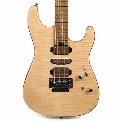 Charvel Guthrie Govan Signature HSH Flame Top Natural • 2,646.87£