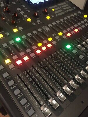 Behringer X32 Producer Digital Mixing Console First Owner • 790£