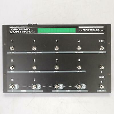 Digital Music Corporation Voodoo Lab Ground Control Pro Owned By Garbage #38669 • 160.96£