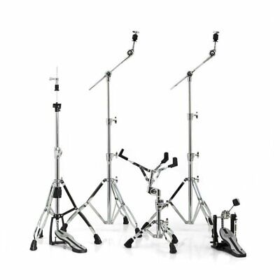 Mapex Mars Series HP6005 Hardware Pack - Chrome (P600, H600, S600, B600 X2) • 259£